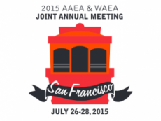 Photo: Agricultural and Applied Economics Association (AAEA)