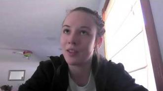 Jessika Kronenberger intern video