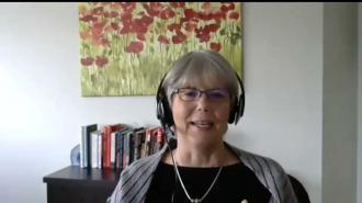 Dr. Anna Park video