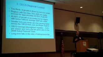 CRAE 2013 - Dr. Philip McCann