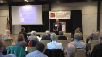 Carl Zulauf - Ohio State's 2013 Agricultural Policy and Outlook Conference Series