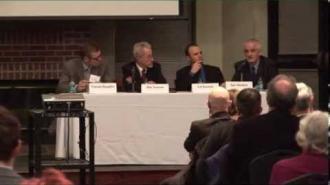 November 11, 2013: Economic Outlook Conference