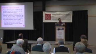 Mark Partridge - Ohio State's 2013 Agricultural Policy and Outlook Conference Series