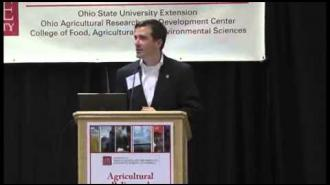 Introduction - Ohio State's 2013 Agricultural Policy and Outlook Conference Series