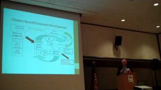 CRAE 2013 - Dr. Neil Reid