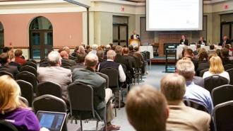 February 24, 2014: Environmental and Natural Resource Symposium