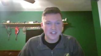 Garrett Thomas internship