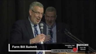 2018 Farm Bill Summit - April 11, 2019