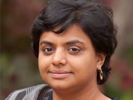 Dr. Sathya Gopalakrishnan
