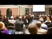 February 24, 2014: Environmental and Natural Resource Symposium