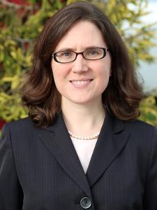 Dr. Ani Katchova